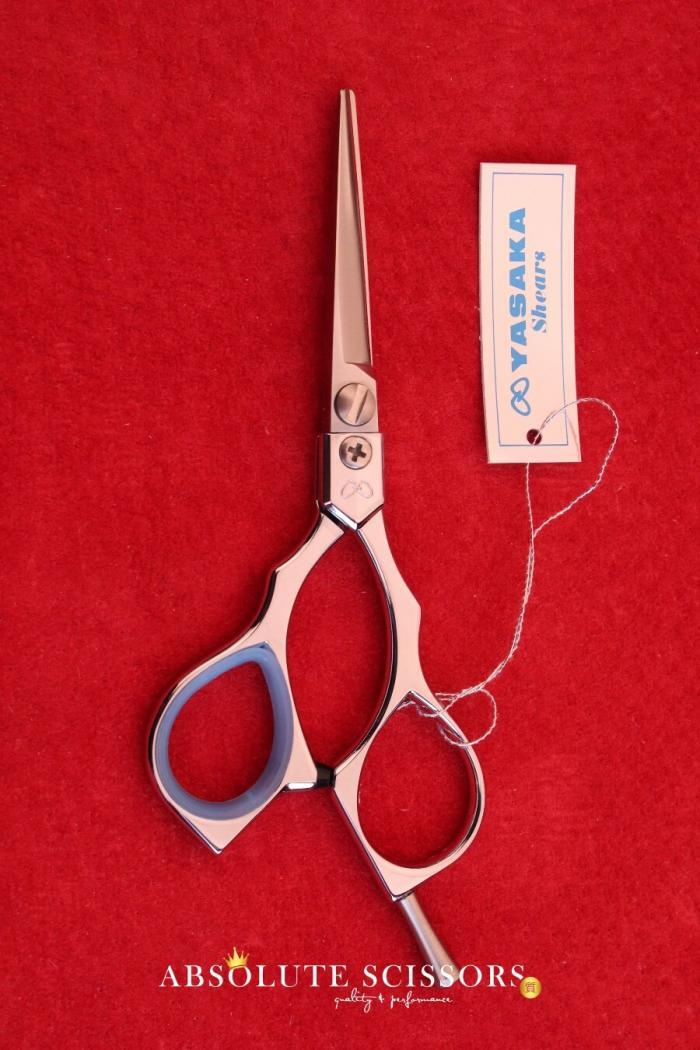 Yasaka Scissors Shears SS450 Size 4.5 inches handmade in Japan
