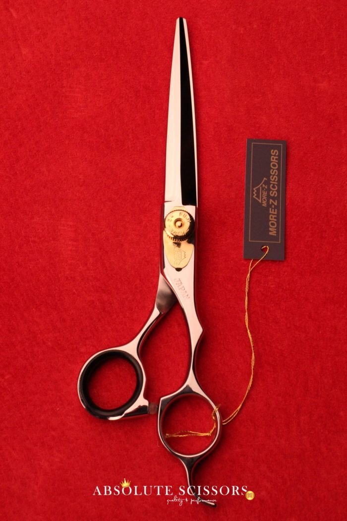 Fuji GGF65 hair scissors-shears