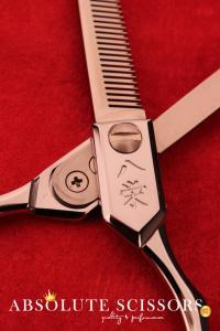 yasaka ys hair shears size 400