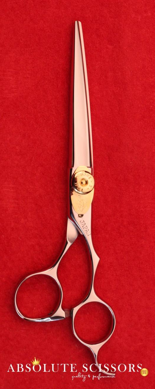 fuji hair scissors shears size 6 inch