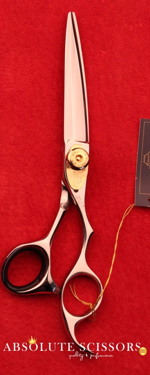 fuji hair shears size 6 inches