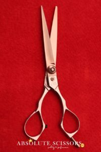 shears size 6.5 inches