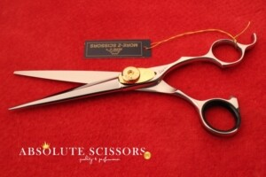FUJI GGF60 HAIR SCISSORS