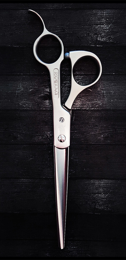 7 inches hair scissors shears