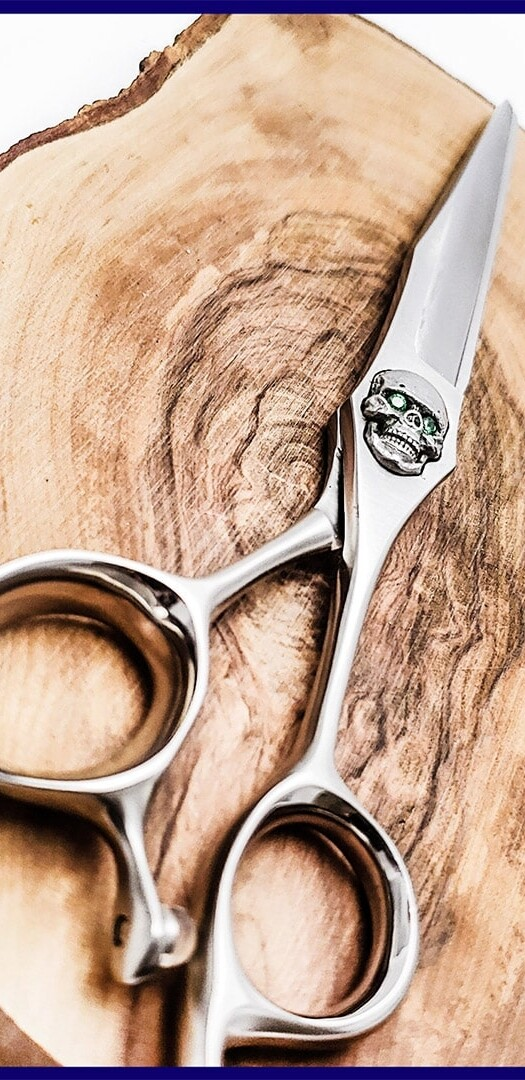 kamisori typhoon hair scissors shears