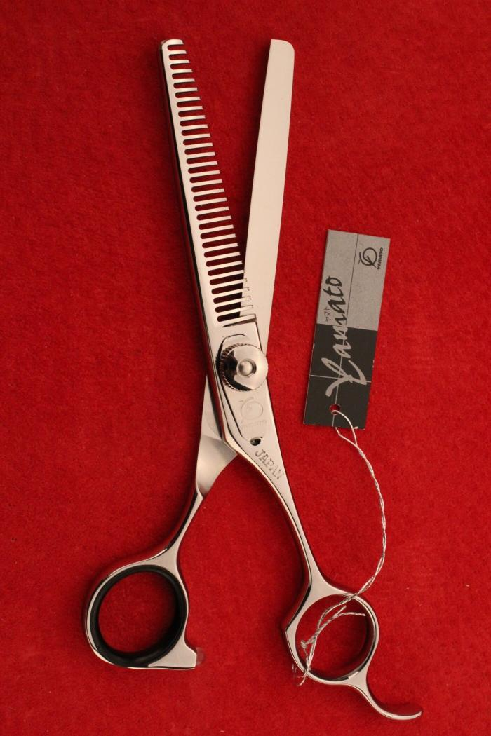 Yamato Scissors Shears Thinning Hair 30 Teeth