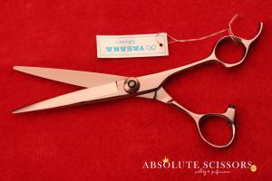 Yasaka Scissors Shears SK60 fulcrum Screw Size 6 inches