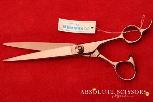 LONG HAIR SCISSORS SHEARS YASAKA SIZE 7 INCH